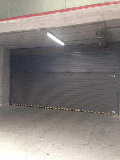 Parking - Parking en alquiler en paseo De L'estació, Valls - 318478700