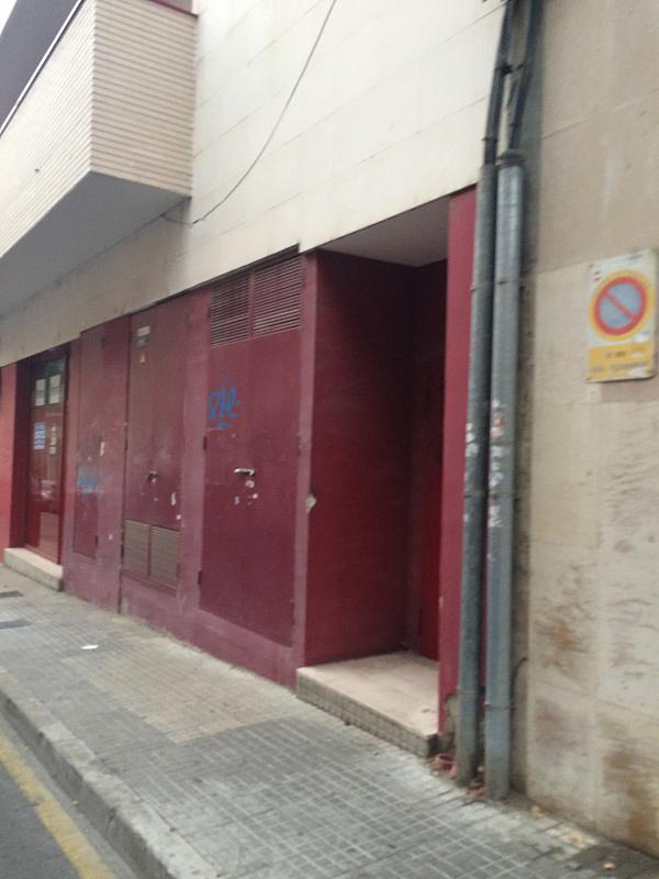 Parking en alquiler en paseo De L'estació, Valls - 318478903