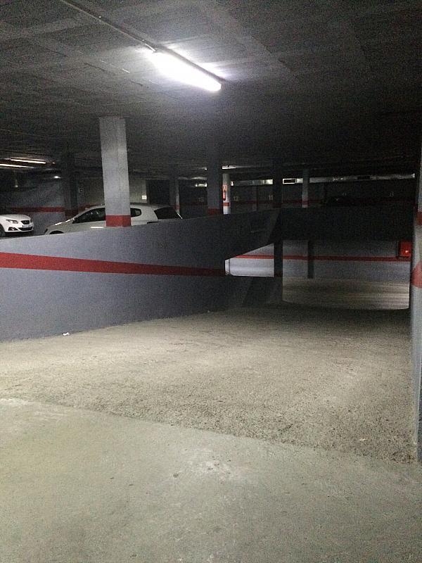 Zonas comunes - Parking en alquiler en paseo De L'estació, Valls - 318478984