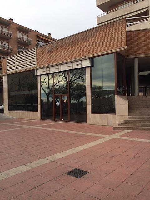 Oficina - Local comercial en alquiler en calle Francesc Catala Roca, Valls - 243414873