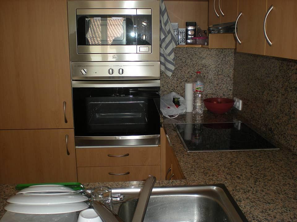 Cocina - Apartamento en venta en Palamós - 229195811
