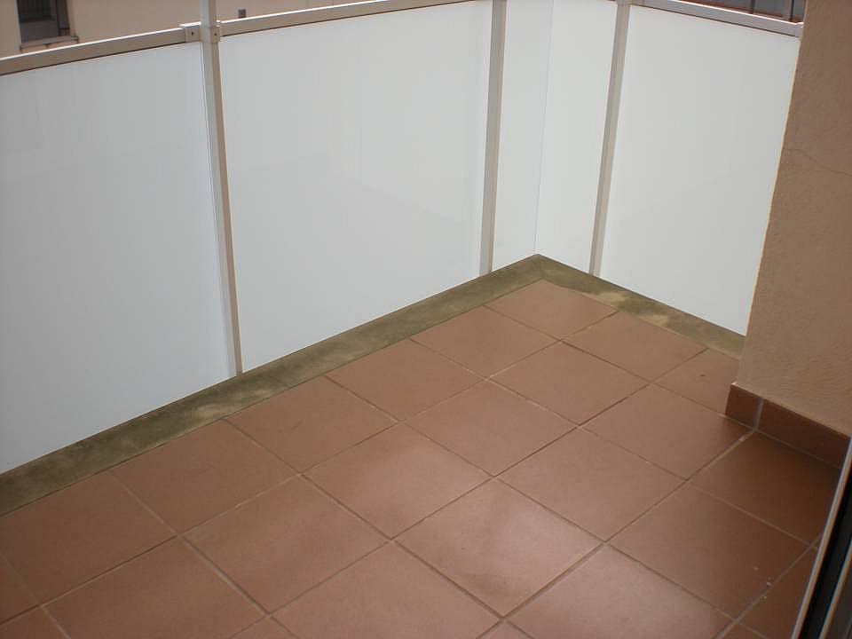 Terraza - Apartamento en venta en Palamós - 229195814