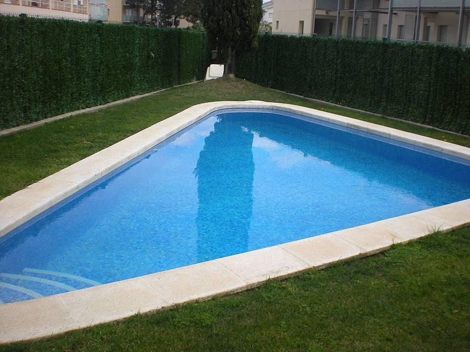 Piscina - Apartamento en venta en Palamós - 229195820