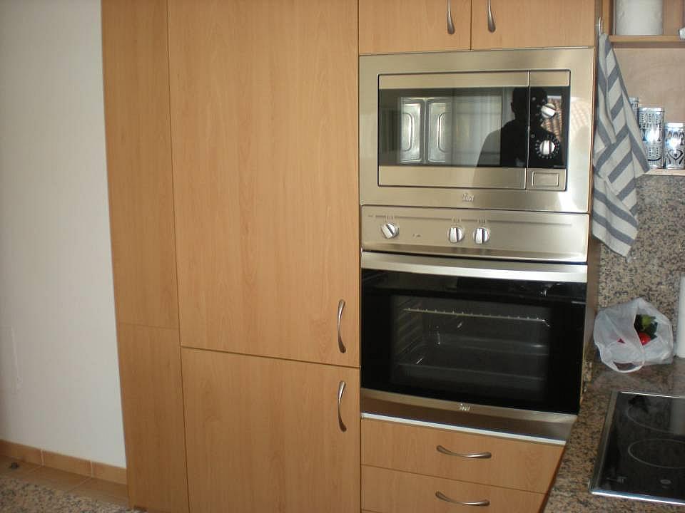 Cocina - Apartamento en venta en Palamós - 229195826