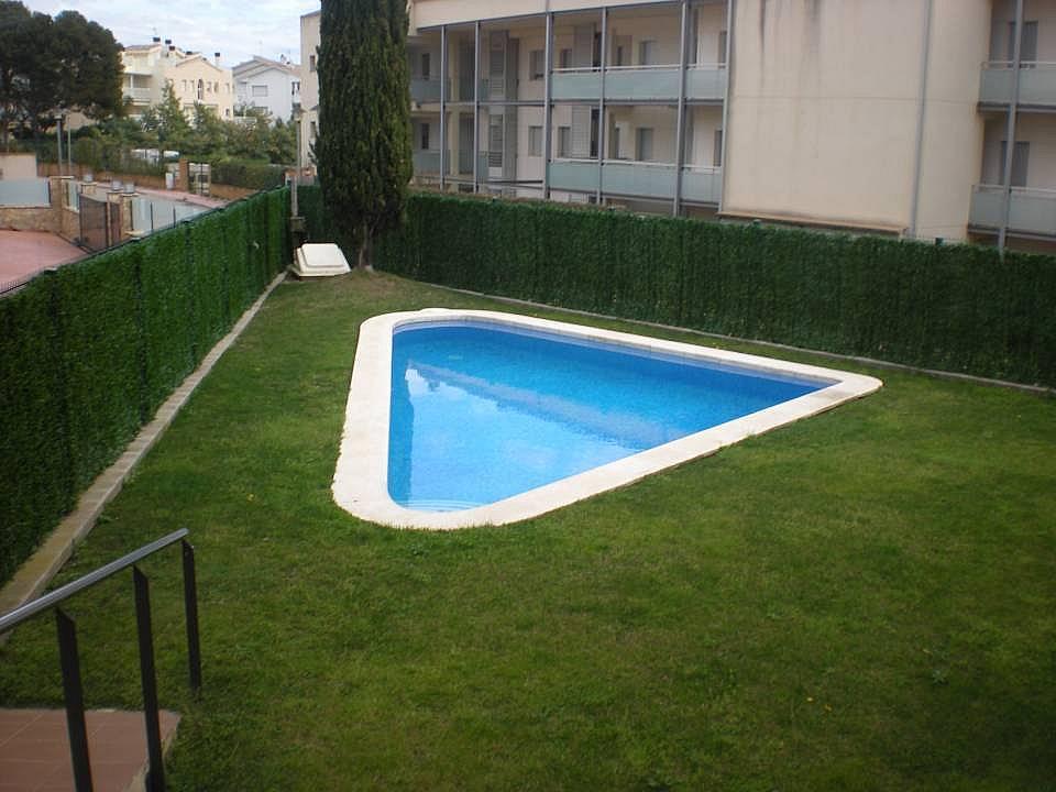 Piscina - Apartamento en venta en Palamós - 229195835