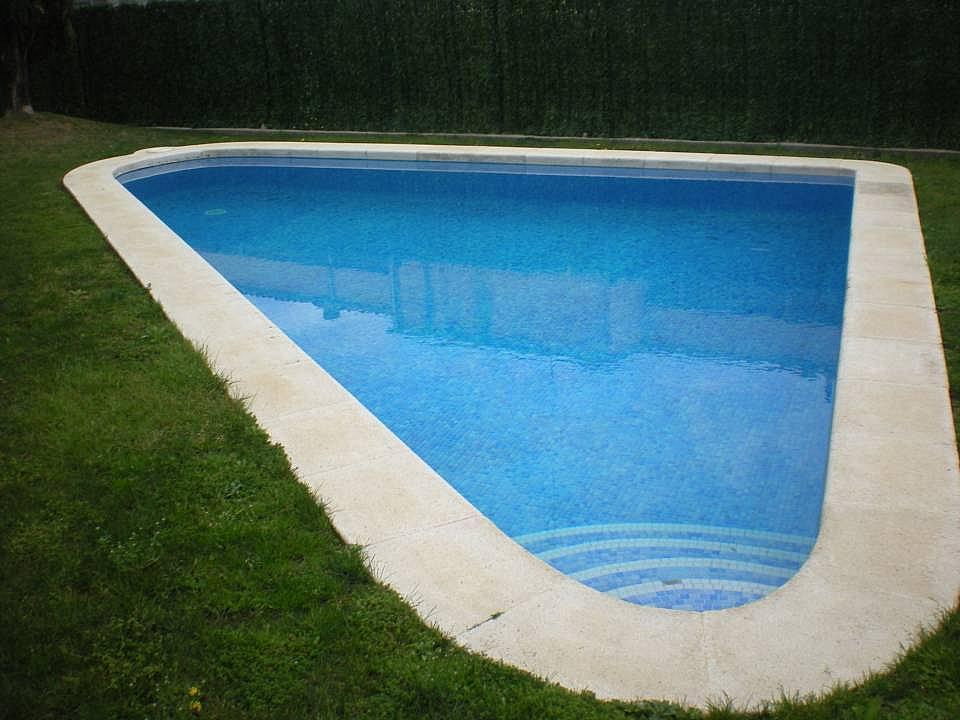 Piscina - Apartamento en venta en Palamós - 229195838