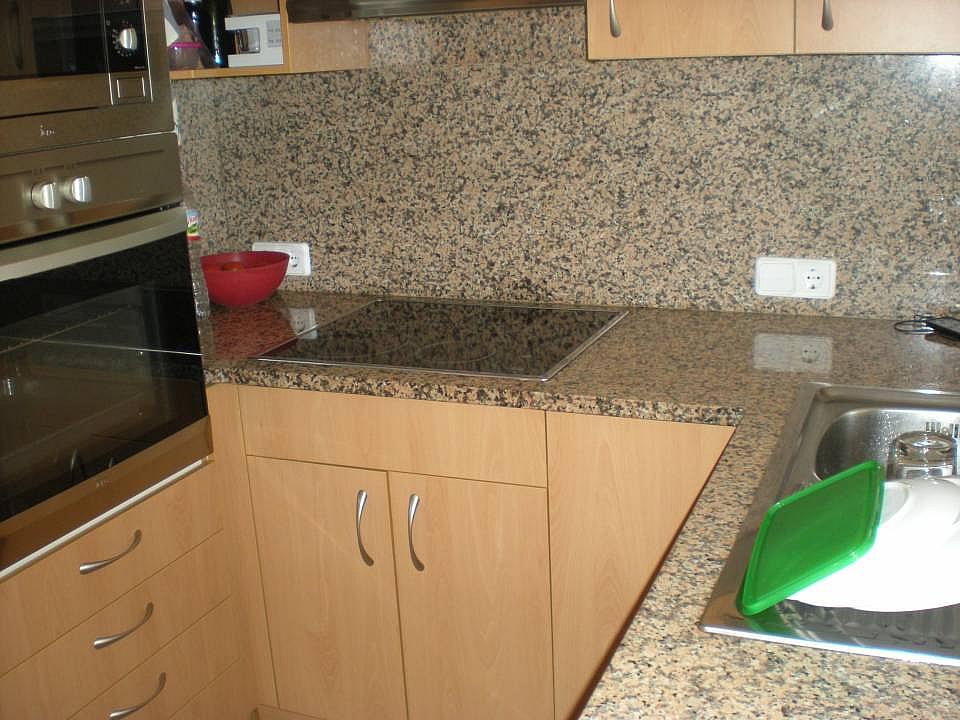 Cocina - Apartamento en venta en Palamós - 229195841