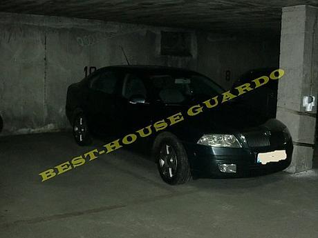 Foto - Garaje en alquiler en calle Casco Urbano, Guardo - 232264884