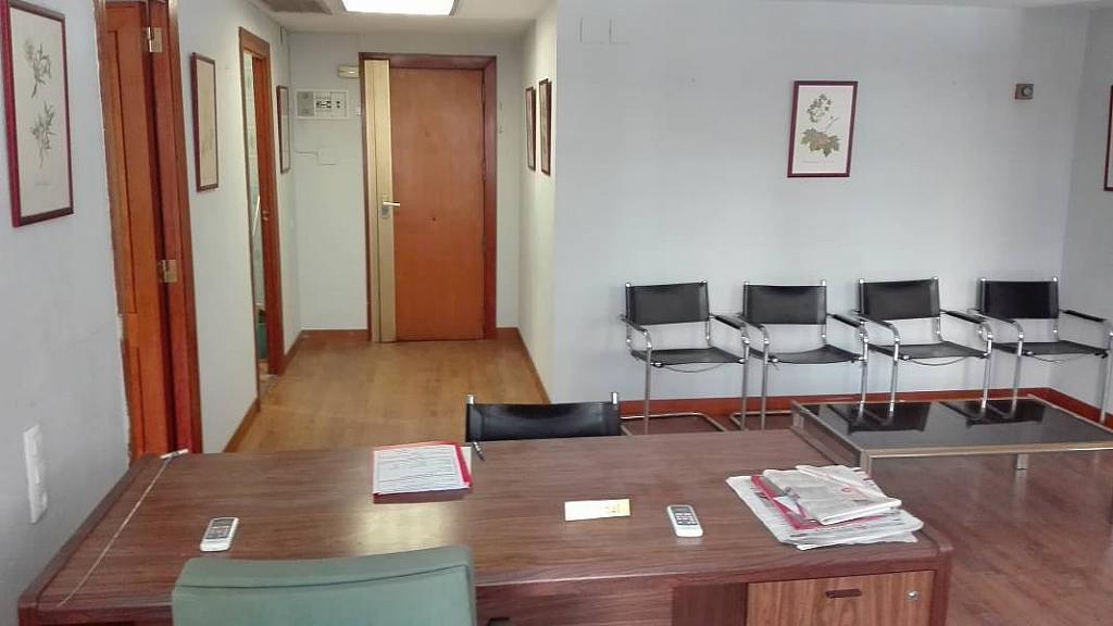 Foto - Oficina en alquiler en calle Russafa Ruzafa, Quatre carreres en Valencia - 268830527
