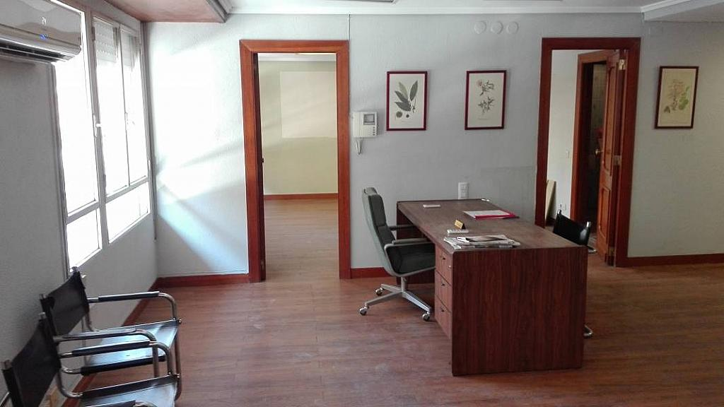 Foto - Oficina en alquiler en calle Russafa Ruzafa, Quatre carreres en Valencia - 268830530