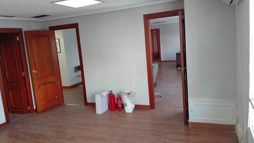 Foto - Oficina en alquiler en calle Russafa Ruzafa, Quatre carreres en Valencia - 268830533