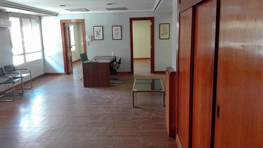 Foto - Oficina en alquiler en calle Russafa Ruzafa, Quatre carreres en Valencia - 268830536