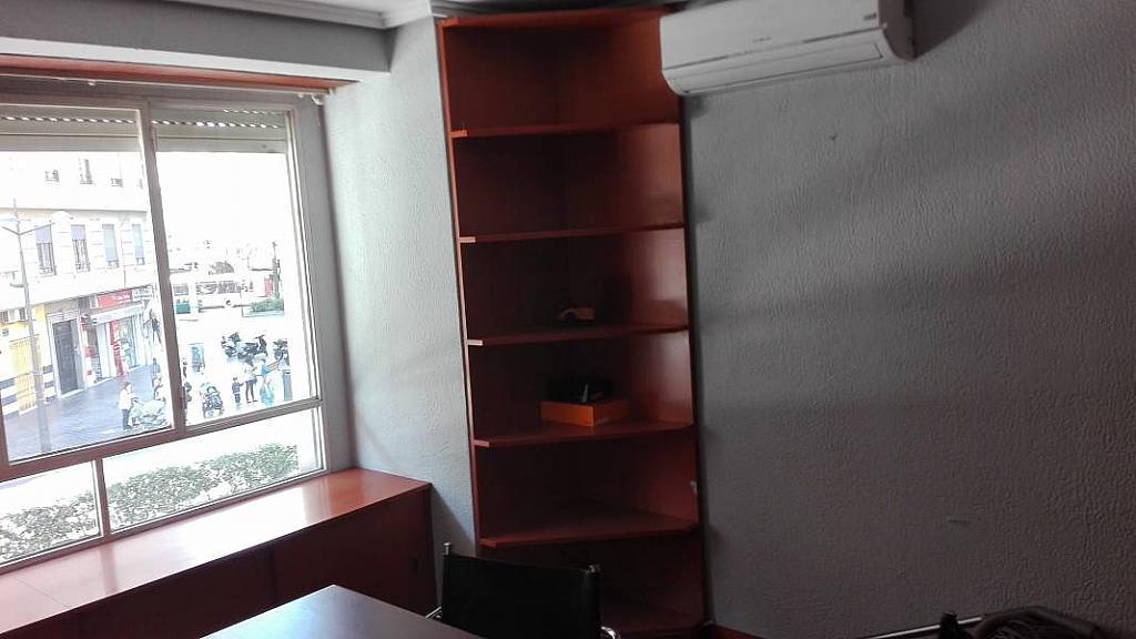 Foto - Oficina en alquiler en calle Russafa Ruzafa, Quatre carreres en Valencia - 268830551