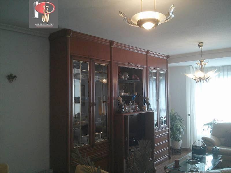 Foto - Piso en alquiler en calle Torrefiel, Torrefiel en Valencia - 278768672
