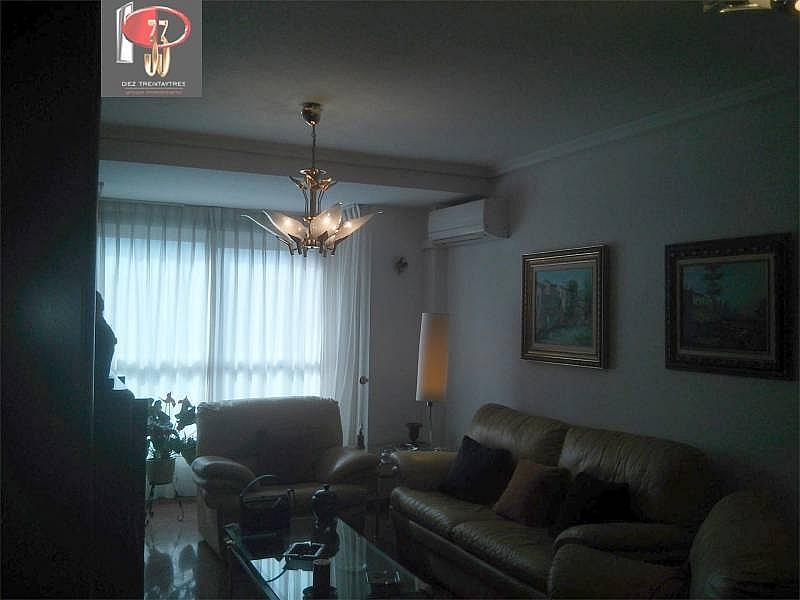Foto - Piso en alquiler en calle Torrefiel, Torrefiel en Valencia - 278768675