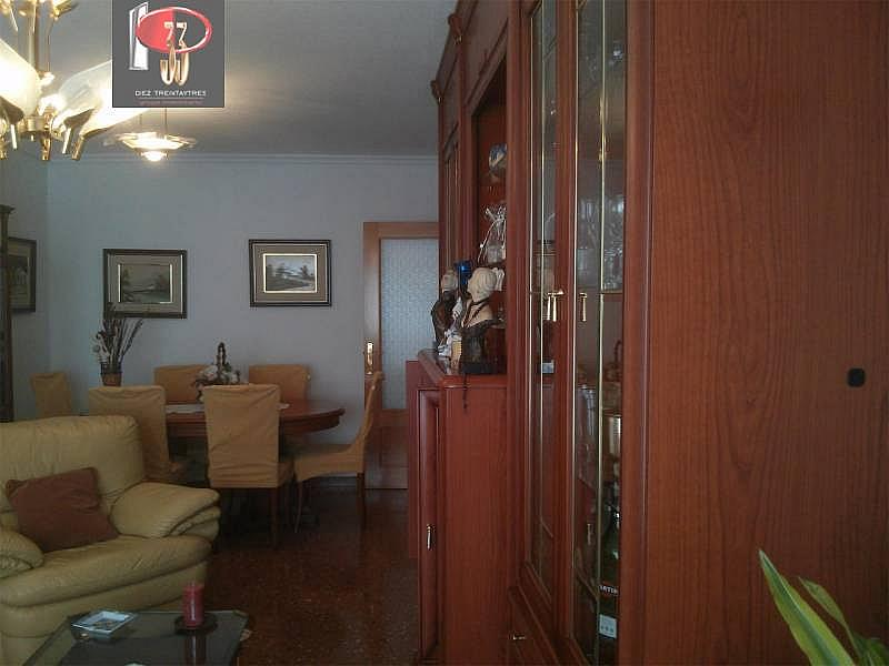 Foto - Piso en alquiler en calle Torrefiel, Torrefiel en Valencia - 278768678