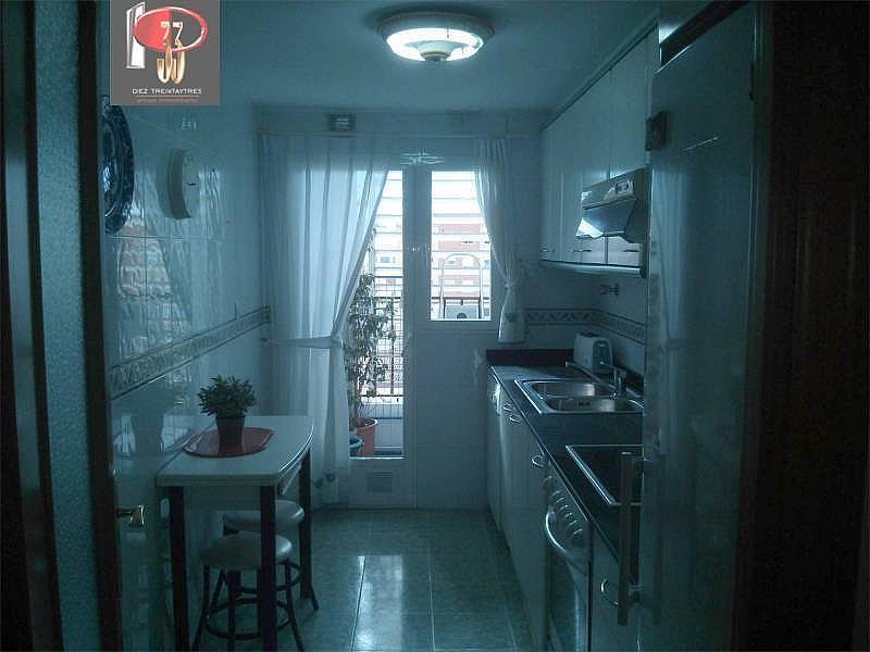 Foto - Piso en alquiler en calle Torrefiel, Torrefiel en Valencia - 278768687
