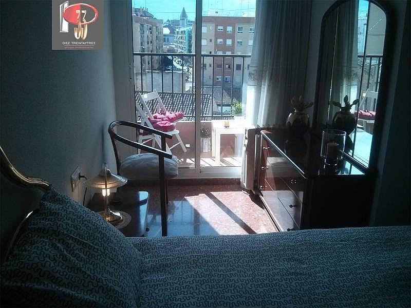 Foto - Piso en alquiler en calle Torrefiel, Torrefiel en Valencia - 278768699