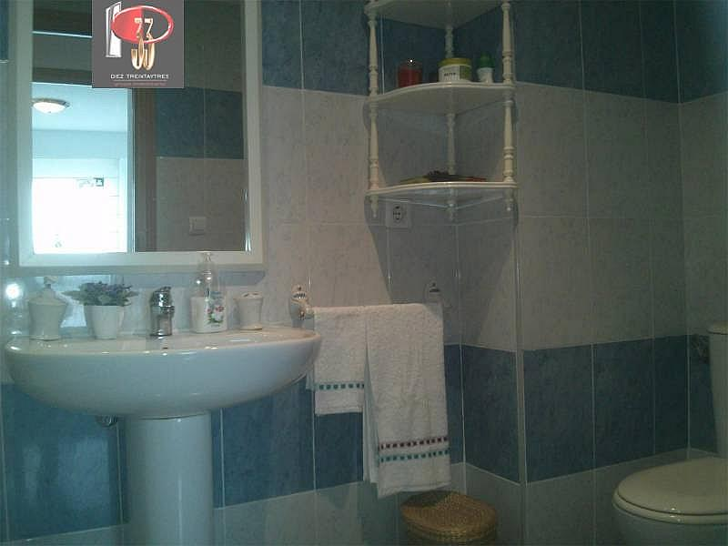 Foto - Piso en alquiler en calle Torrefiel, Torrefiel en Valencia - 278768726