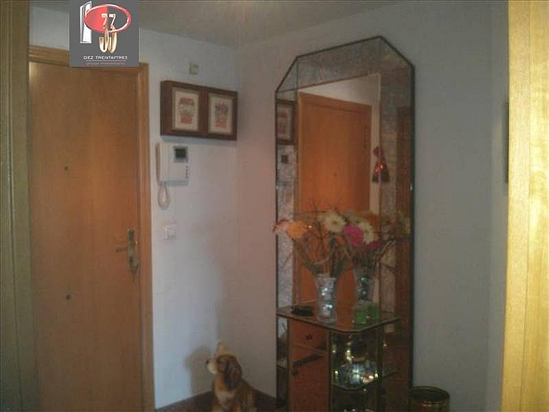Foto - Piso en alquiler en calle Torrefiel, Torrefiel en Valencia - 278768729