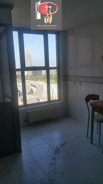 Foto - Piso en alquiler en calle Ciutat de Les Arts i de Les Ciencies, Ciutat de les Arts i les Ciències en Valencia - 280879759