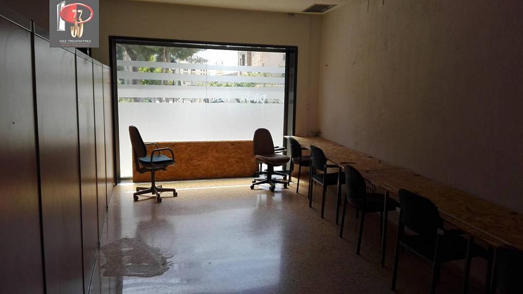 Foto - Local comercial en alquiler en calle Ayuntamiento, Burjassot - 318613609