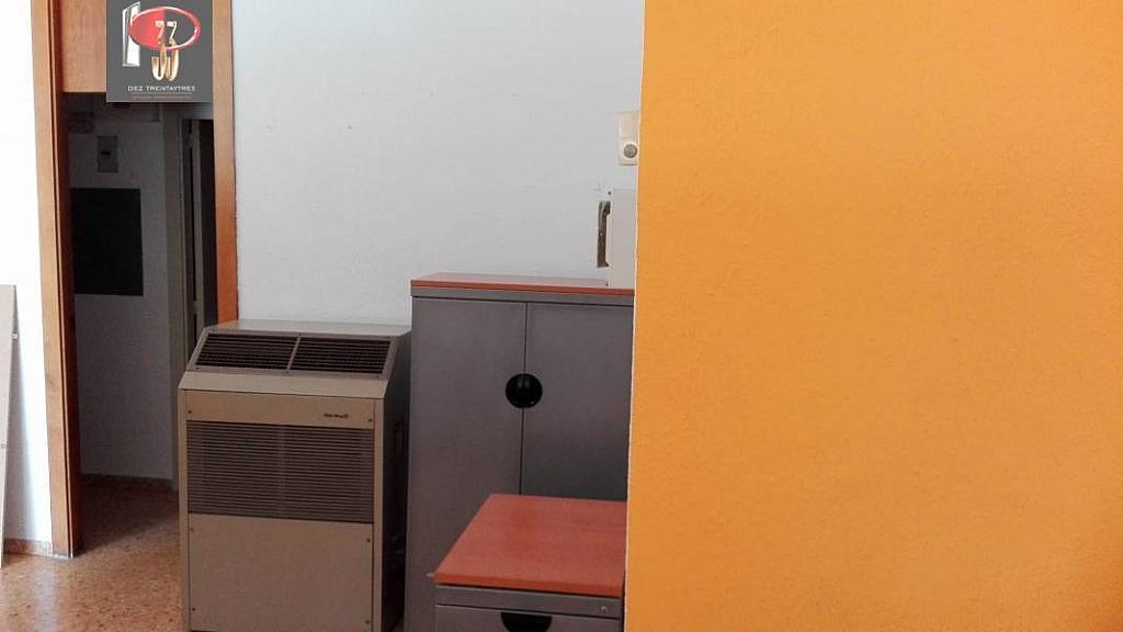 Foto - Local comercial en alquiler en calle Ayuntamiento, Burjassot - 318613654