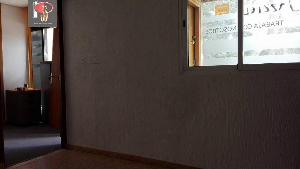 Foto - Local comercial en alquiler en calle Ayuntamiento, Burjassot - 318613672