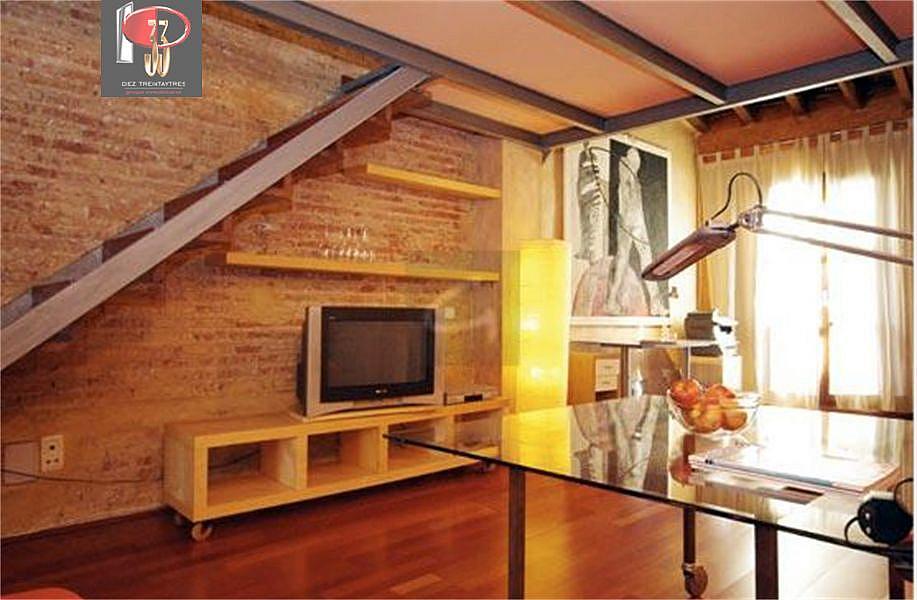 Foto - Loft en alquiler en calle El Carme, El Carme en Valencia - 324165006