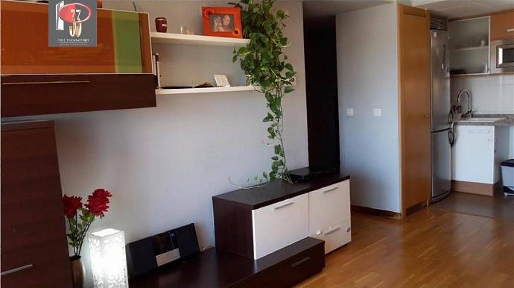 Foto - Piso en alquiler en calle Sant Marcellí, Sant Marcel·lí en Valencia - 324165042