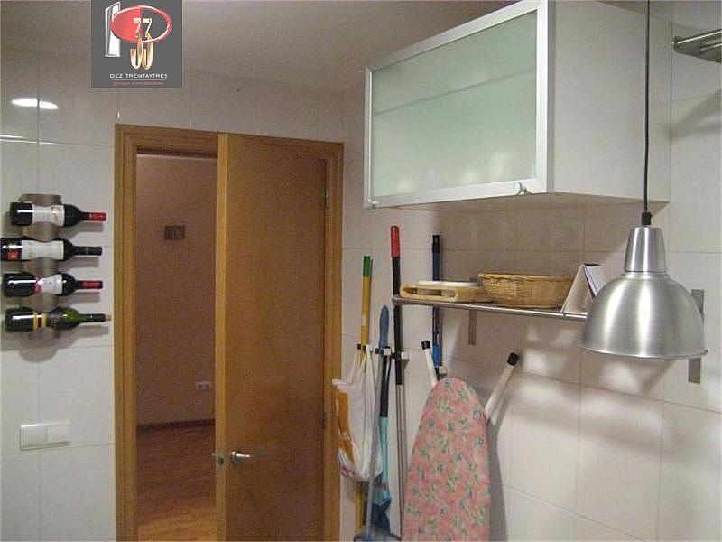 Foto - Piso en alquiler en calle Benimaclet, Benimaclet en Valencia - 329350120