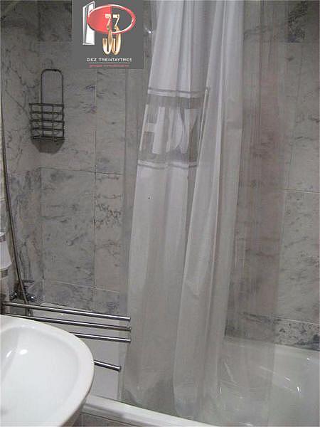 Foto - Piso en alquiler en calle Benimaclet, Benimaclet en Valencia - 329350135