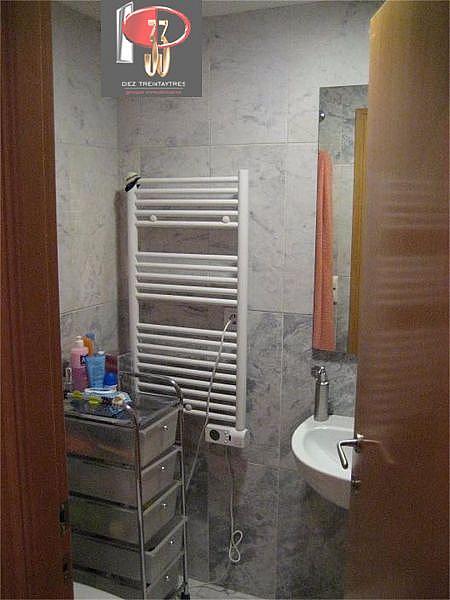 Foto - Piso en alquiler en calle Benimaclet, Benimaclet en Valencia - 329350141