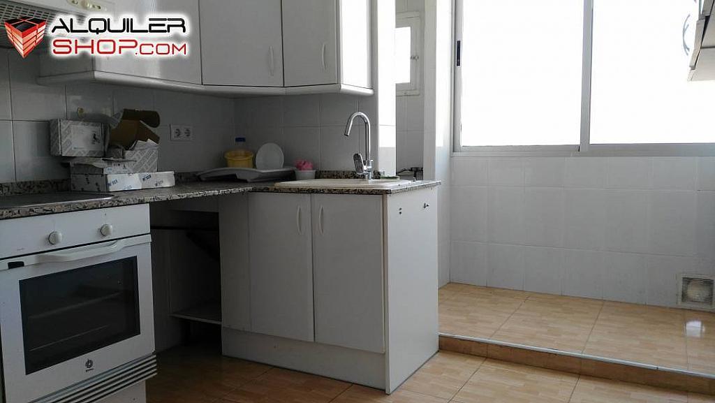 Foto - Piso en alquiler en calle Arrancapins, Arrancapins en Valencia - 231227342
