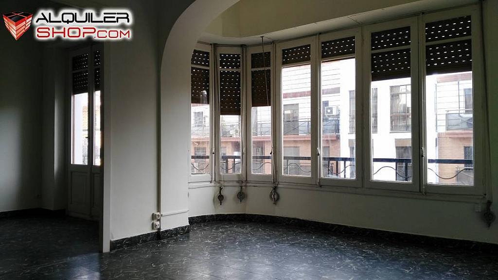 Foto - Piso en alquiler en calle Arrancapins, Arrancapins en Valencia - 231227402