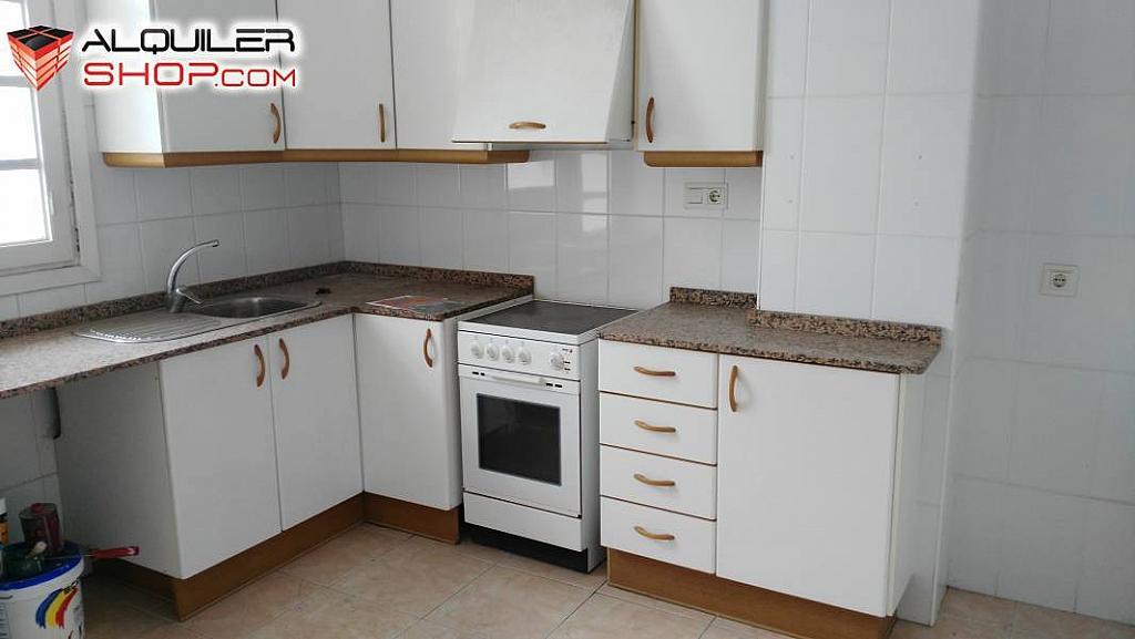 Foto - Piso en alquiler en calle Arrancapins, Arrancapins en Valencia - 231227411