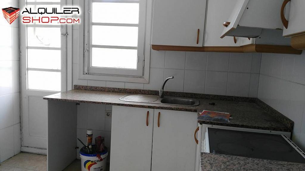Foto - Piso en alquiler en calle Arrancapins, Arrancapins en Valencia - 231227417