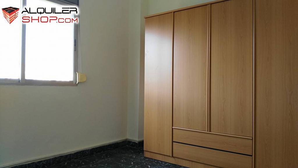 Foto - Piso en alquiler en calle Arrancapins, Arrancapins en Valencia - 231227438