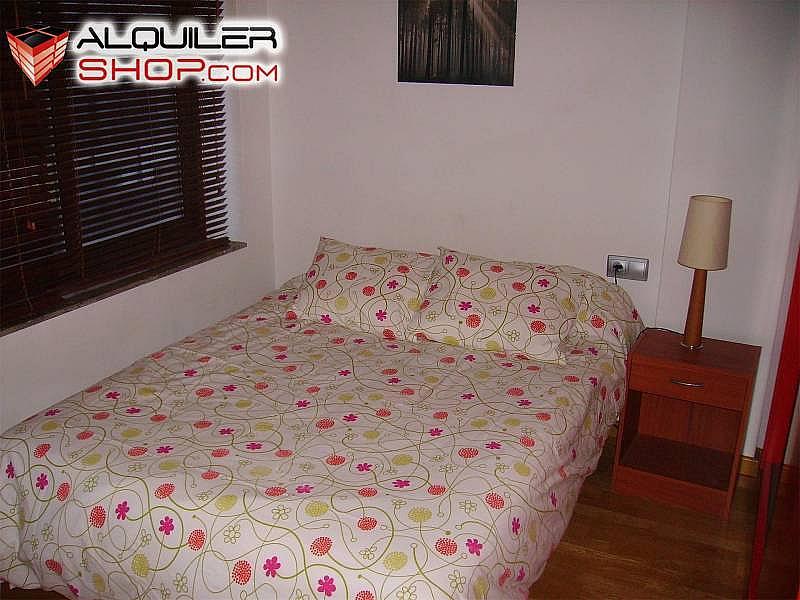 Foto - Piso en alquiler en calle Centro Sant Francesc, Quatre carreres en Valencia - 231227729