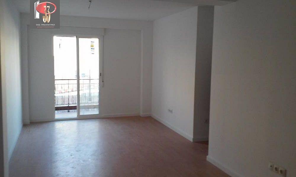 Foto - Piso en alquiler en calle Patraix, Patraix en Valencia - 231230360