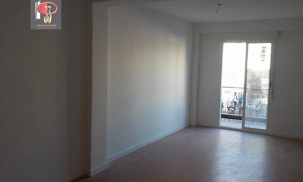 Foto - Piso en alquiler en calle Patraix, Patraix en Valencia - 231230372