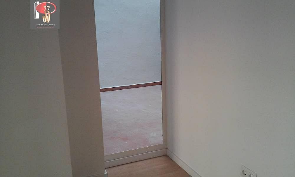 Foto - Piso en alquiler en calle Patraix, Patraix en Valencia - 231230390