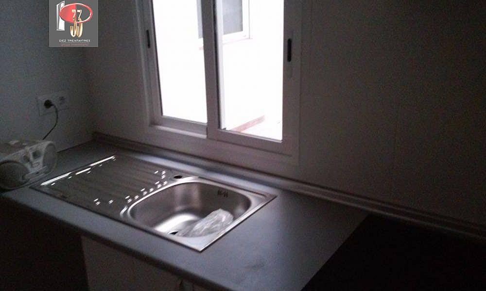 Foto - Piso en alquiler en calle Patraix, Patraix en Valencia - 231230396