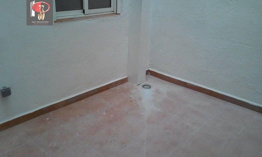 Foto - Piso en alquiler en calle Patraix, Patraix en Valencia - 231230420