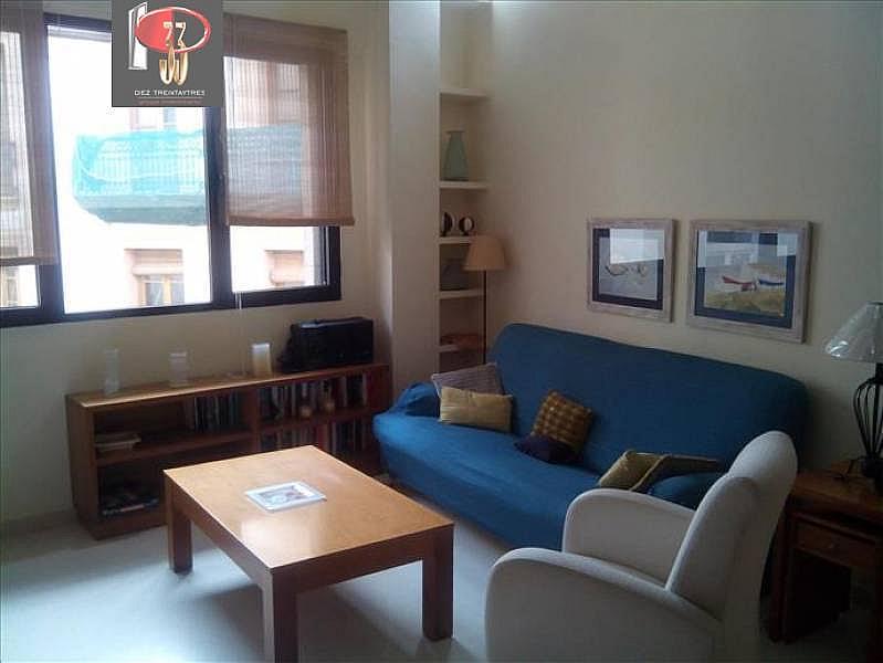 Foto - Dúplex en alquiler en calle La Seu, Ciutat vella en Valencia - 231232580