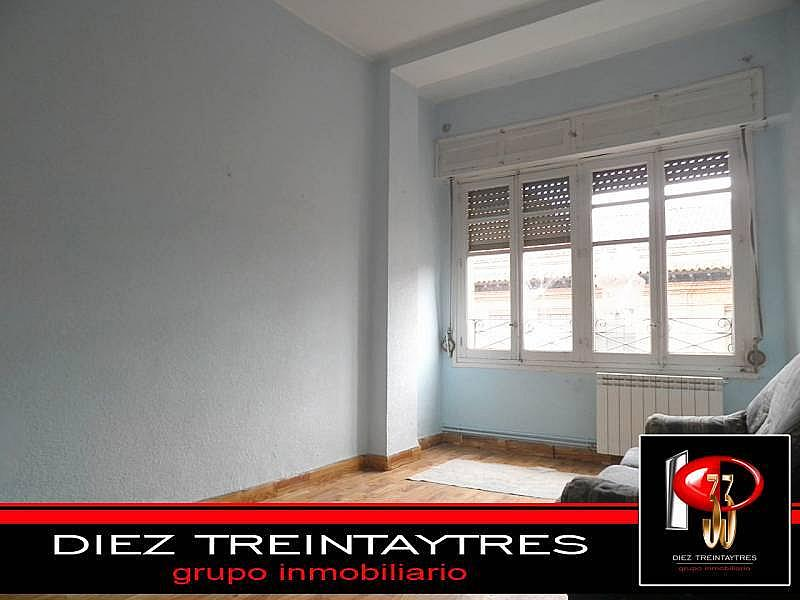 Foto - Piso en alquiler en calle Cruz Roja, León - 232253922