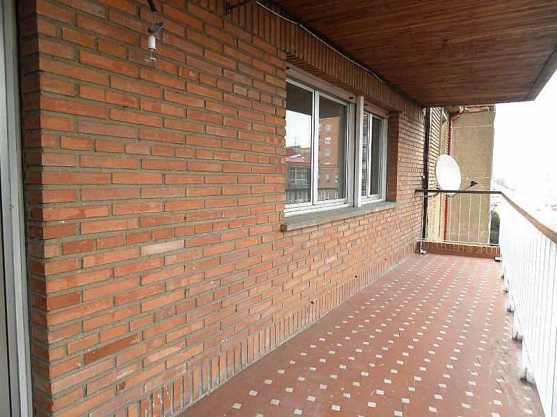 Foto - Piso en alquiler en calle La Chantría, La Chantria en León - 232254195