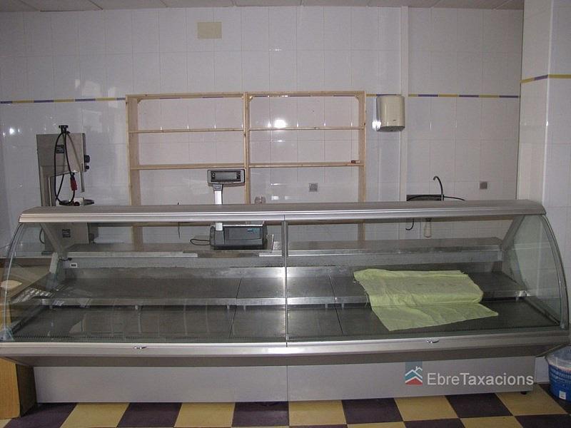 FRIGORIFICO.JPG - Local comercial en alquiler en Amposta - 330332029