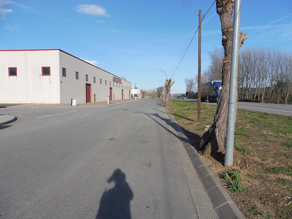 Nave industrial en alquiler en calle Riells, Riells - 251621282