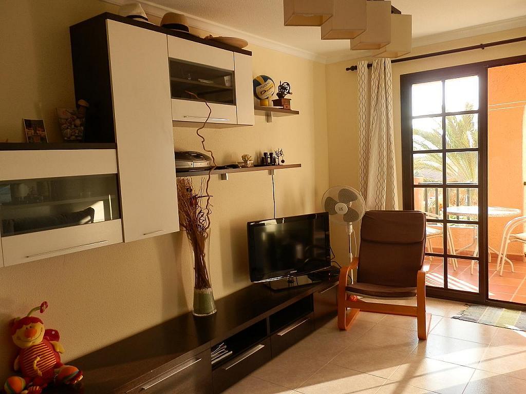Apartamento en alquiler de temporada en calle Sorell, Altea - 281130823